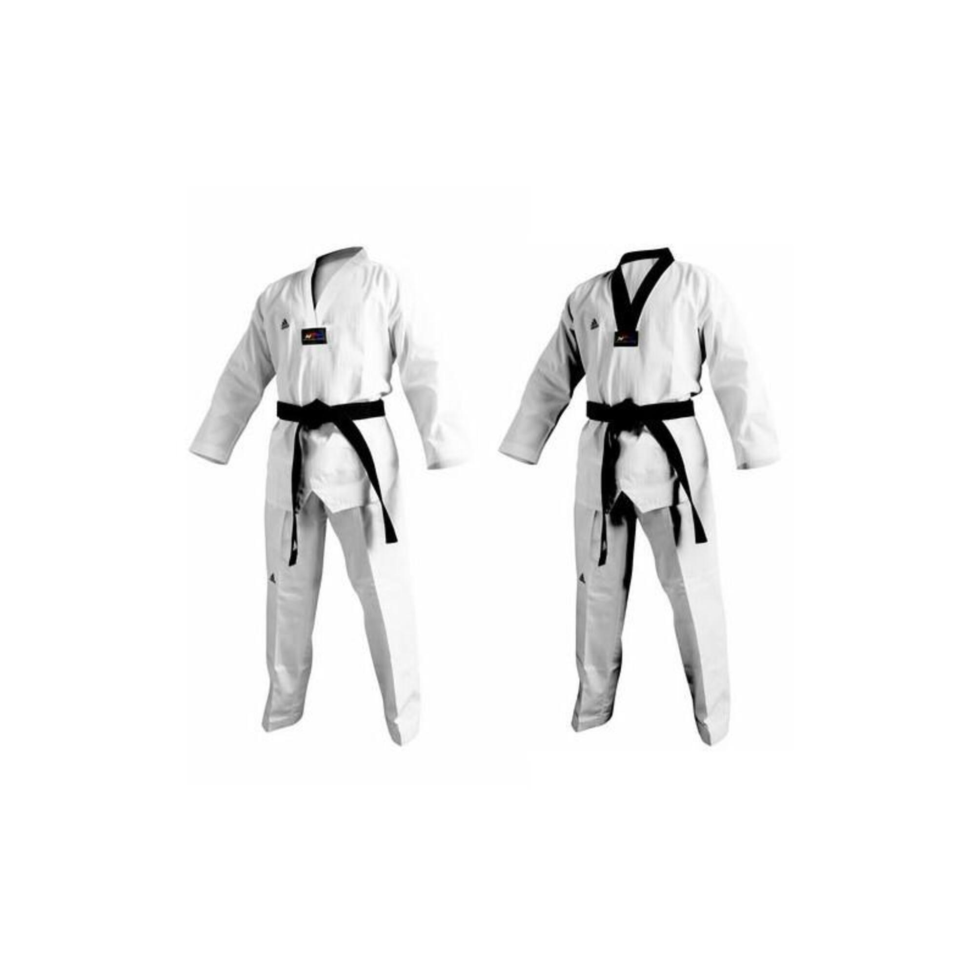 "Dobok ADIDAS Taekwondo """"Champion II"""