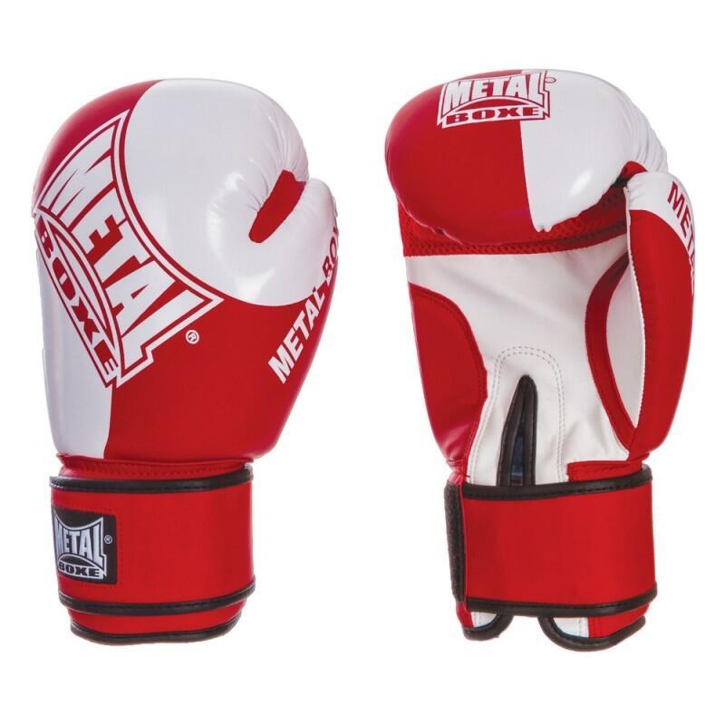 Gants Boxe Anglaise Compétition Amateur