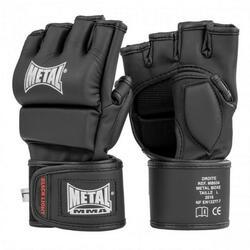 Métal boxe handschoen voor MMA-vrije gevechten