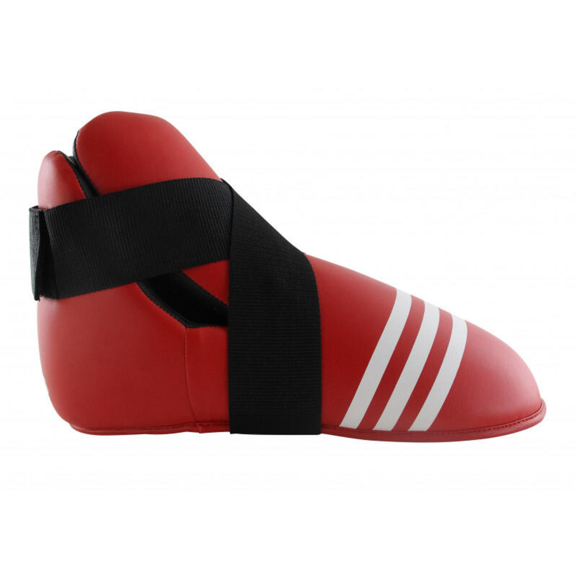 Adidas voetbeschermer speciaal full-contact