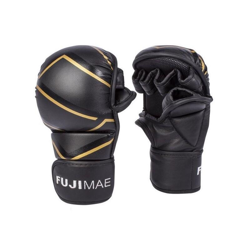 Mitaines / Gants MMA en PU FUJI MAE