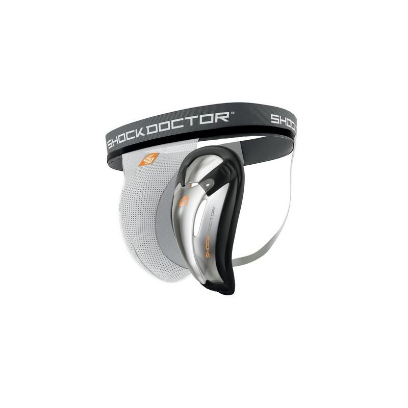 Coquille Flex Cup Fight SHOCK DOCTOR