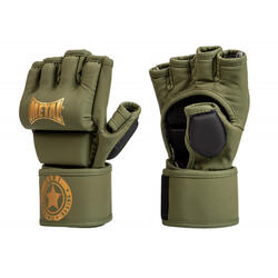 Zakhandschoenen Military METAL BOXE for Free Combat