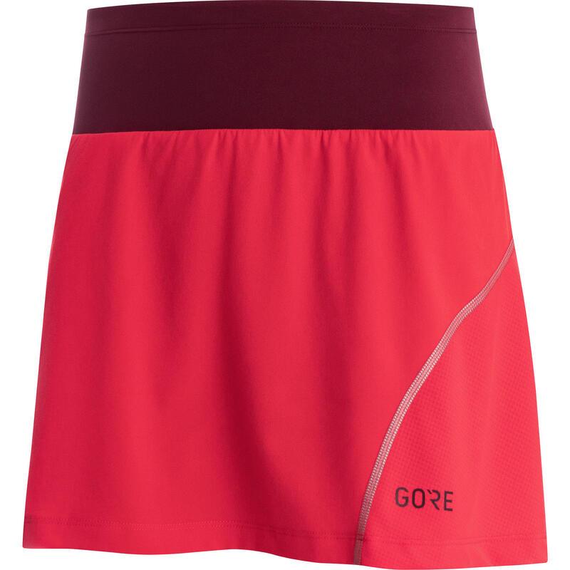 Jupe-short femme Gore R7