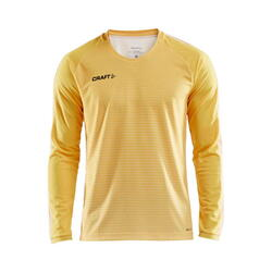 Maillot manches longues Craft pro control stripe