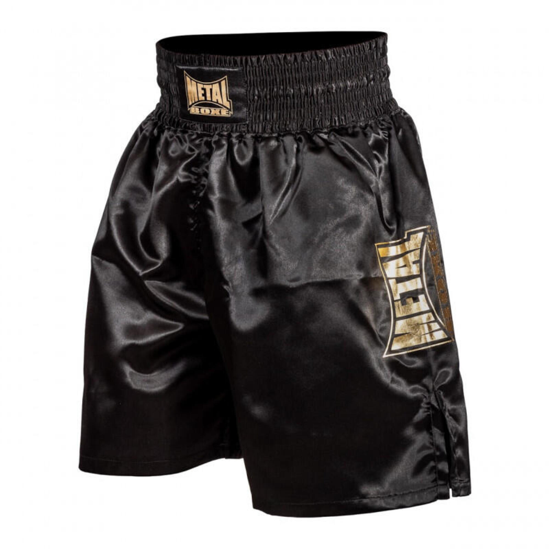 Short de boxe anglaise Proline Métal boxe