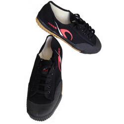 FURACAO Kung-Fu schoenen zwart