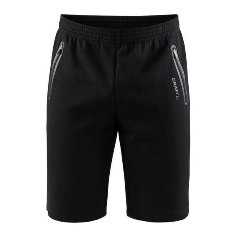 Ambachtelijke emotie shorts