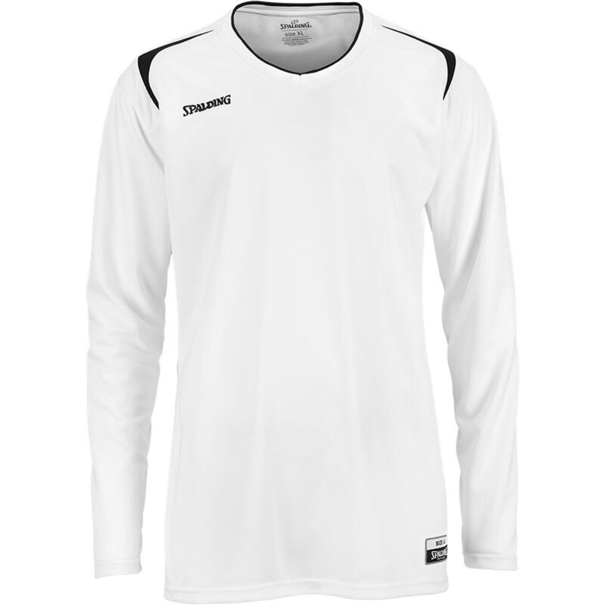 Spalding Attack Lange Mouw Warm-up Jersey