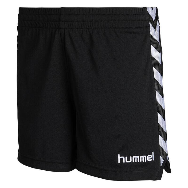 Short femme Hummel stay authentic