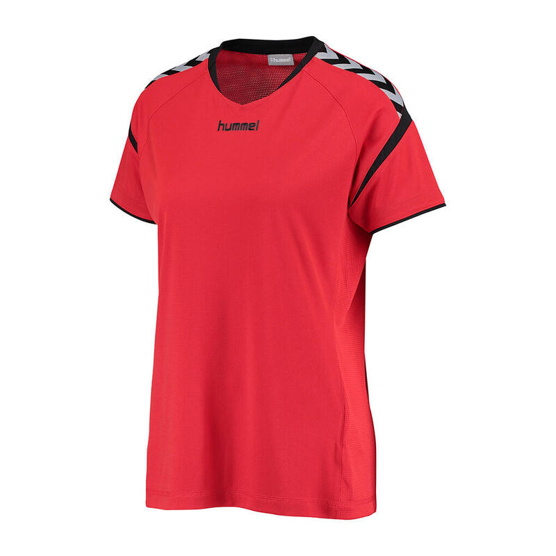 Maillot femme Hummel auth charge poly