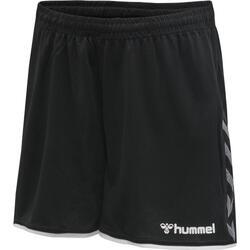 Short femme Hummel Authentic Poly