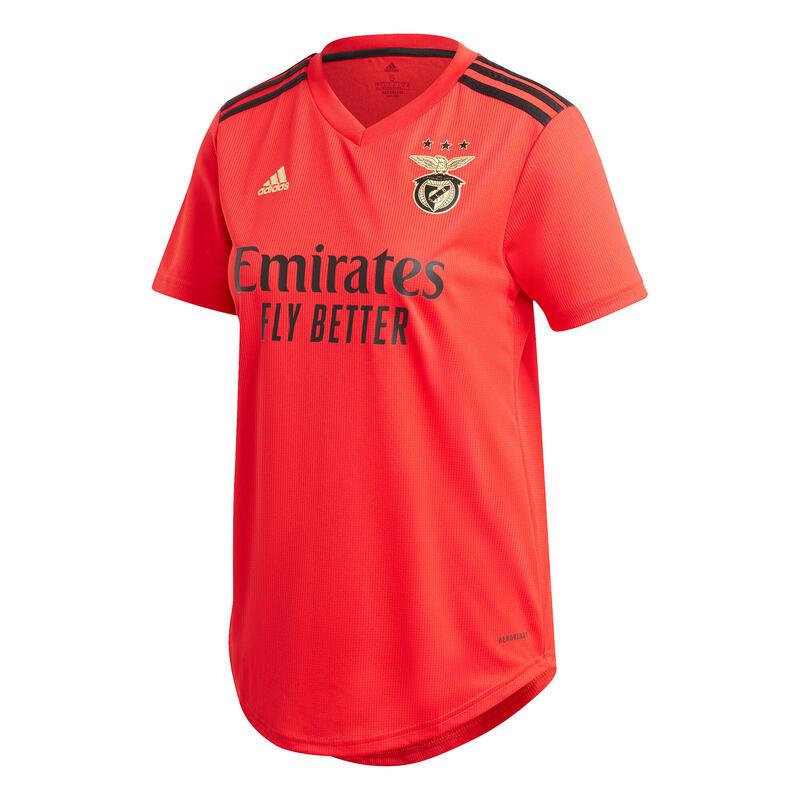 Maillot domicile femme Benfica 2020/21