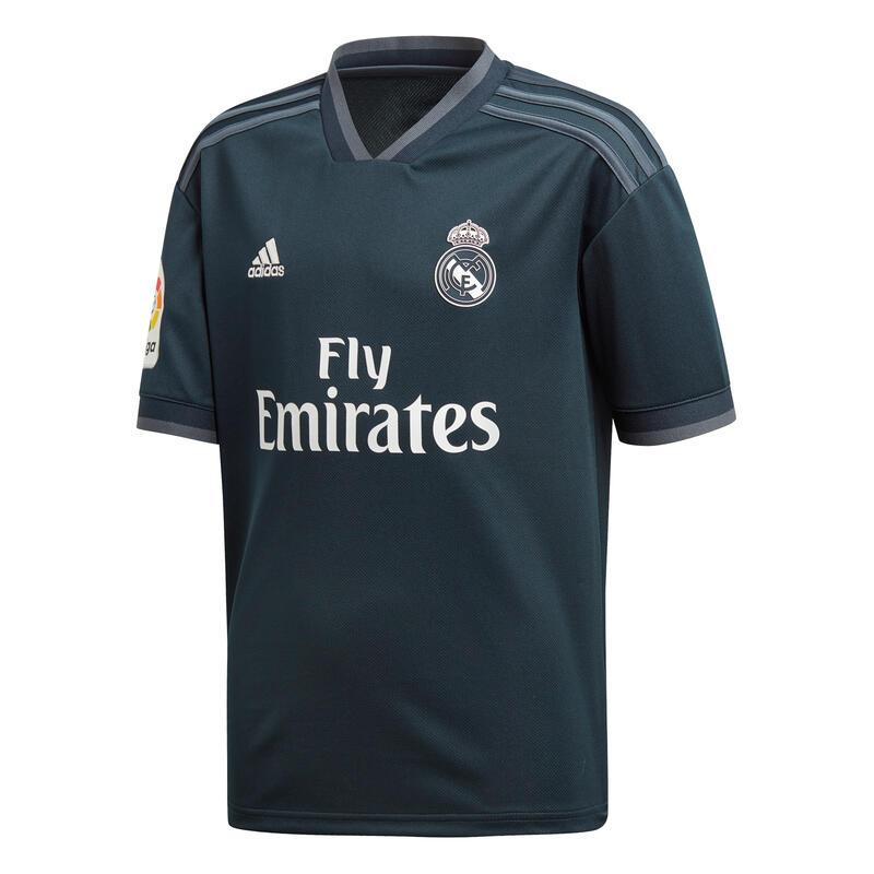 Maillot extérieur enfant Real Madrid 2018/19