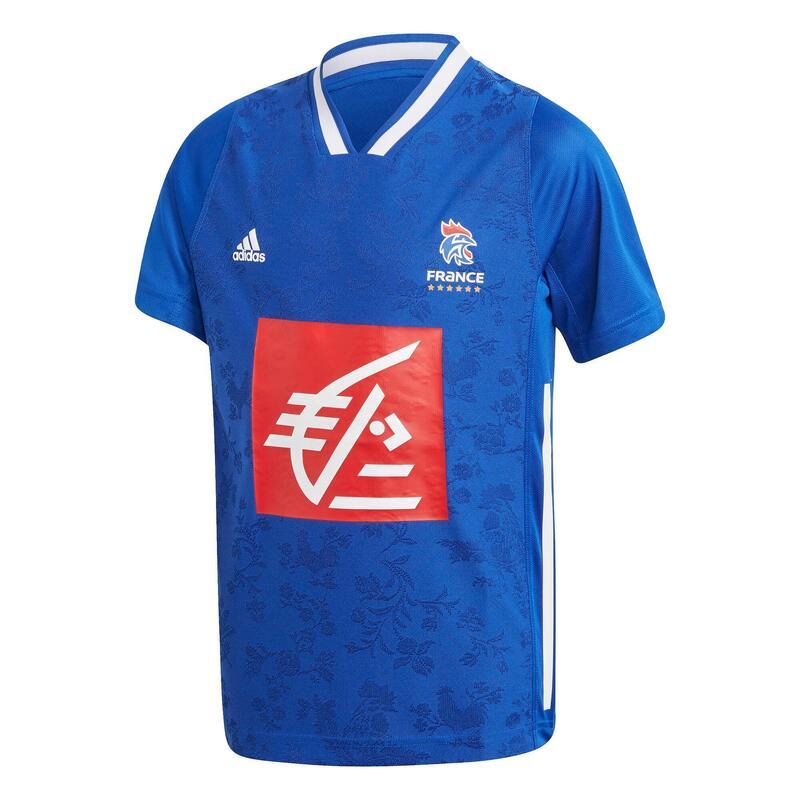 Maillot enfant France Handball Replica