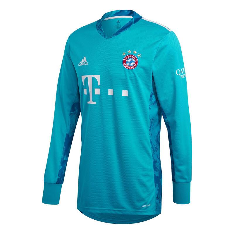 Maillot gardien Bayern 2020/21