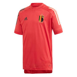 Junior trainingstrui België 2020