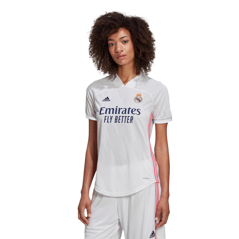 Maillot Domicile femme Real Madrid 2020/21