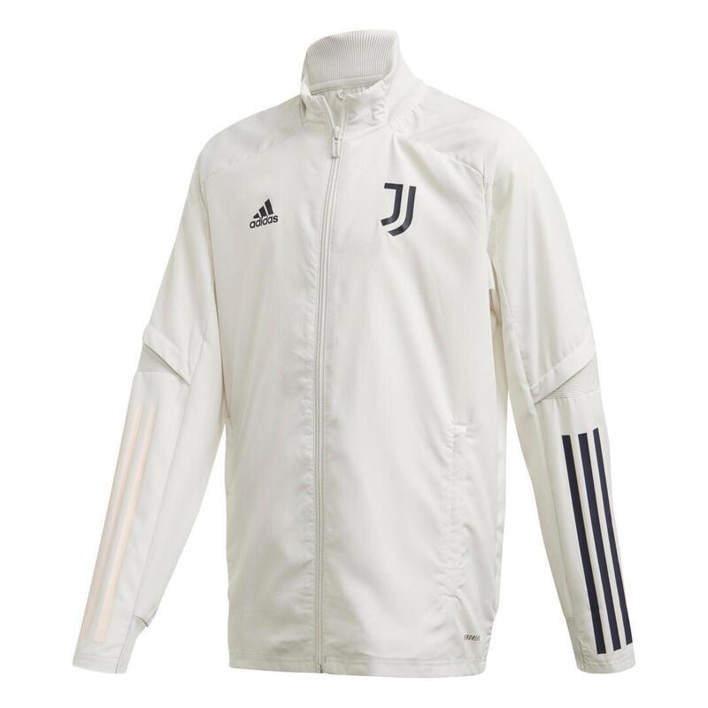 Veste présentation enfant Juventus 2020/21