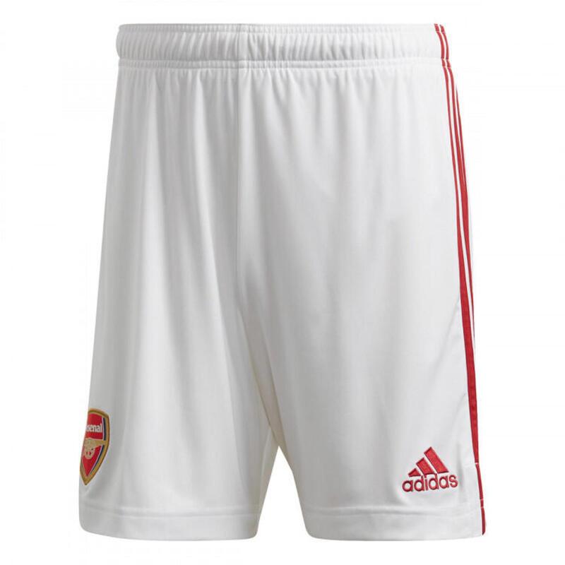 Short domicile Arsenal 2020/21