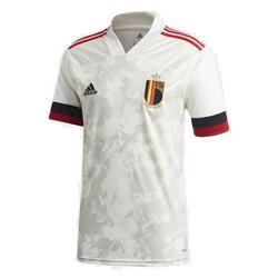 Outdoor jersey België 2020