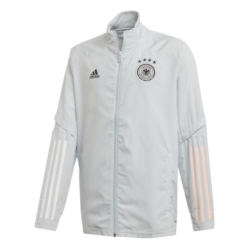 Junior pre-match jack Duitsland 2020