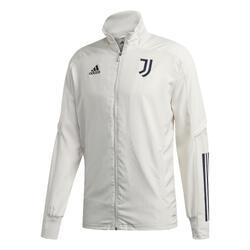 Juventus2020/21 pre-match jasje