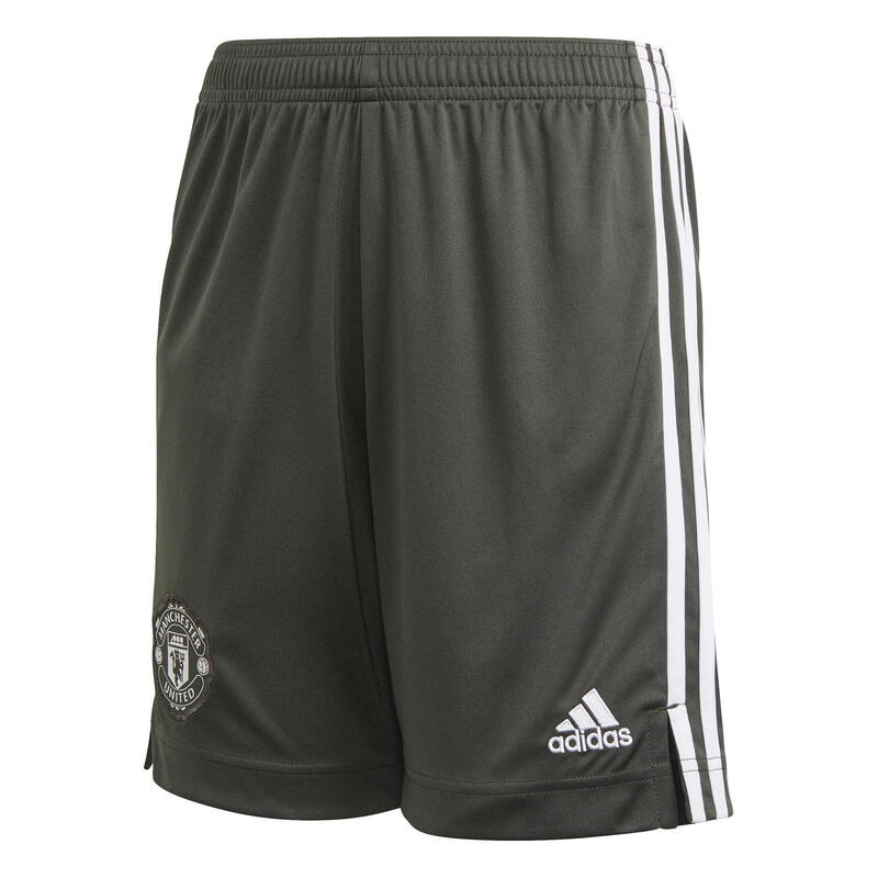Manchester United 2020/21 Junior Outdoor Short