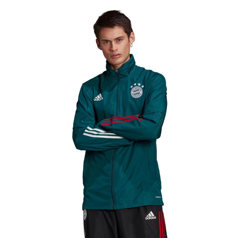 Veste pré-match Bayern Munich 2020/21