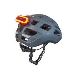 Casco Road: il casco urbano con illuminazione posteriore