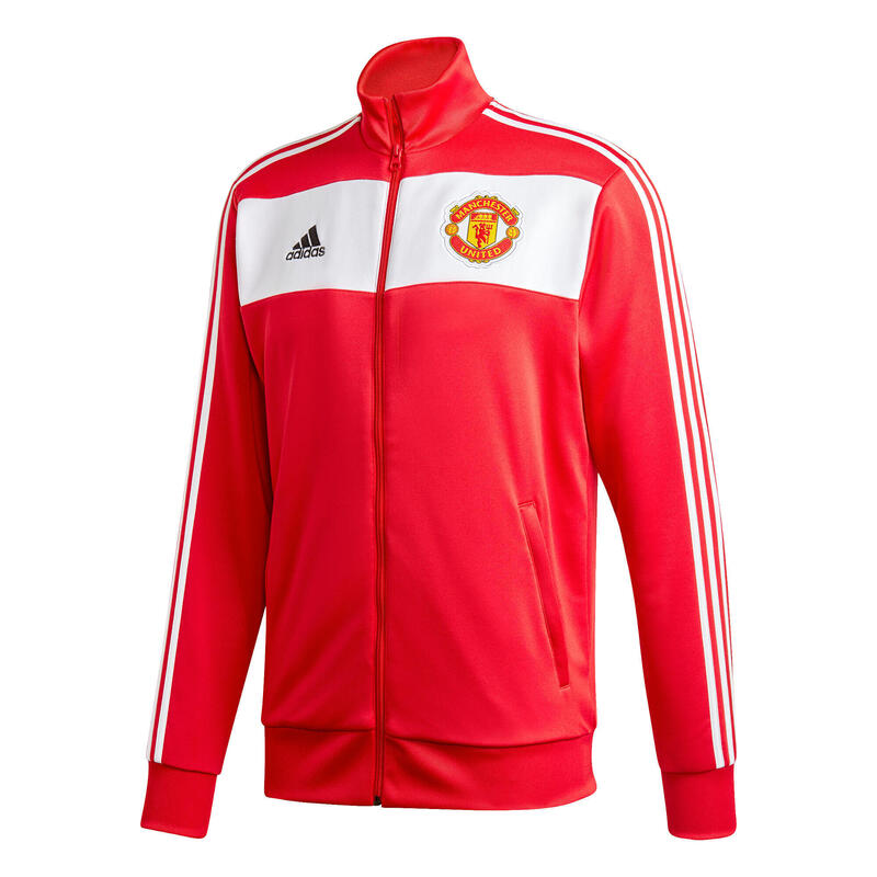 Veste Manchester United 3-Stripes Track 2020/21