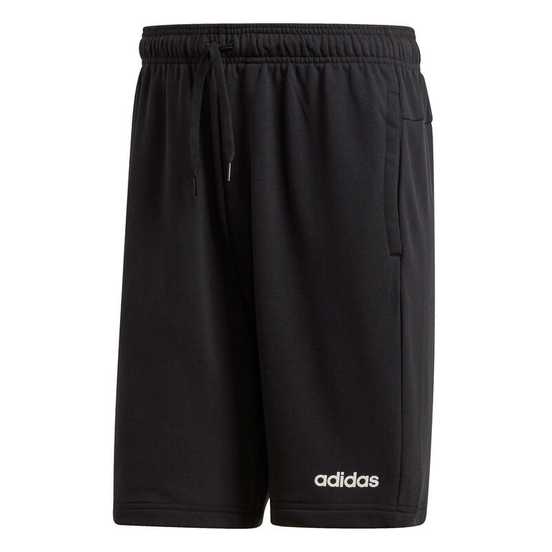 adidas Essentials Plain French Terry Shorts