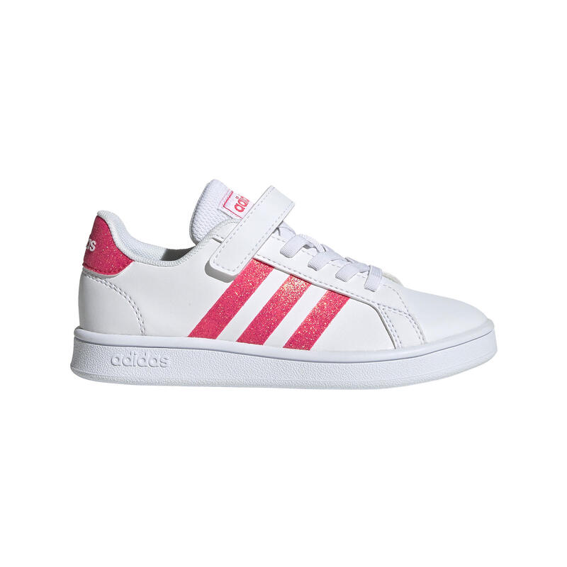 adidas Grand Court Kid Shoes