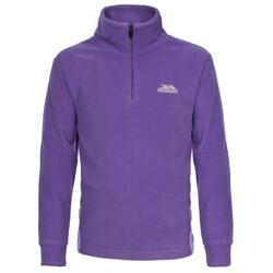 Louviers Haut polaire Fille (Violet)