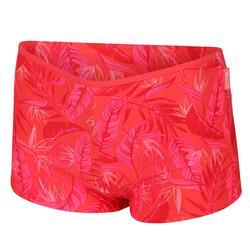 Bas de maillot de bain ACEANA Femme (Corail foncé/rose)