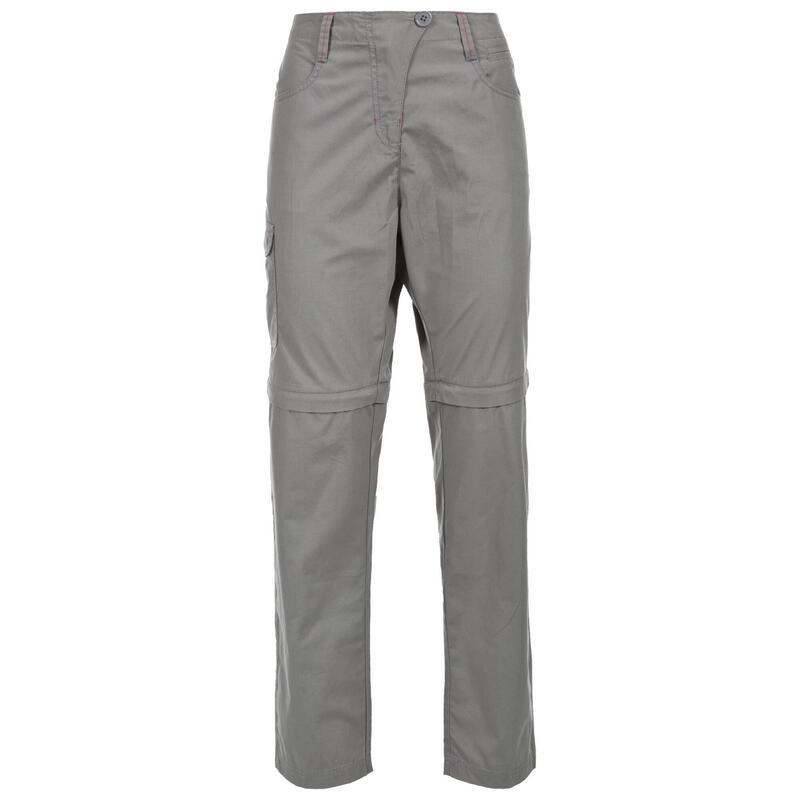 Pantalon RAMBLER Femme (Gris)