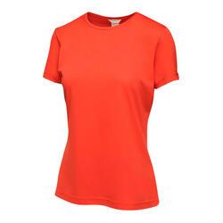 Tshirt TORINO Femme (Rouge)
