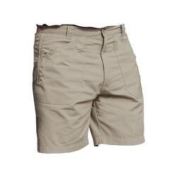 Short Homme (Beige)