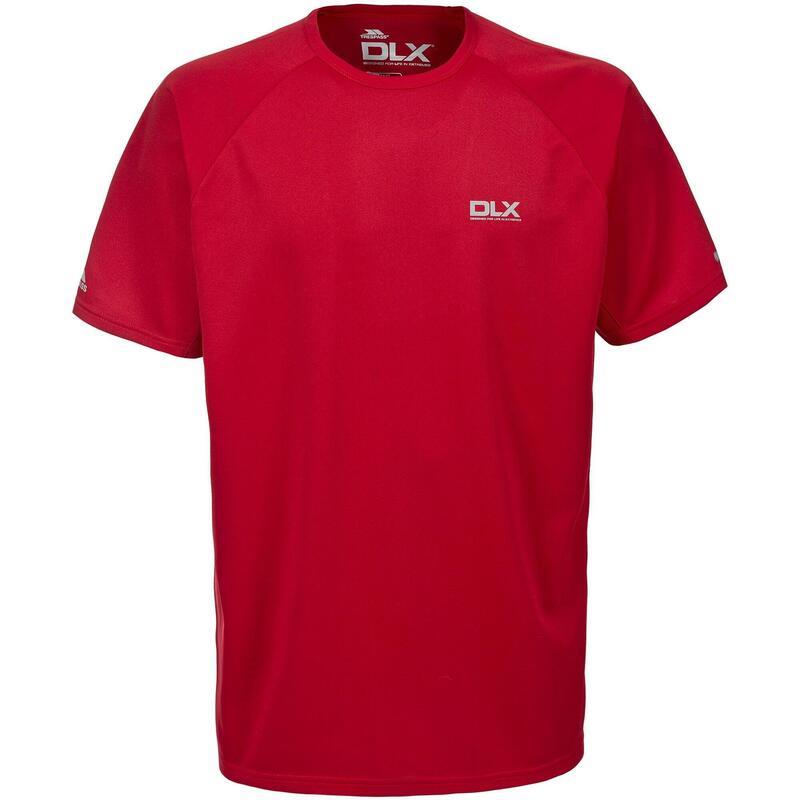 Harland Tshirt à manches courtes Homme (Rouge)