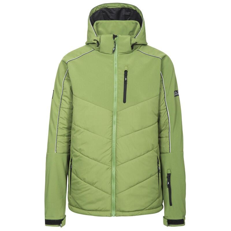 Veste de ski Taran Homme (Vert)