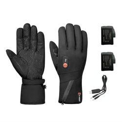Multifunctionele verwarmde handschoenen