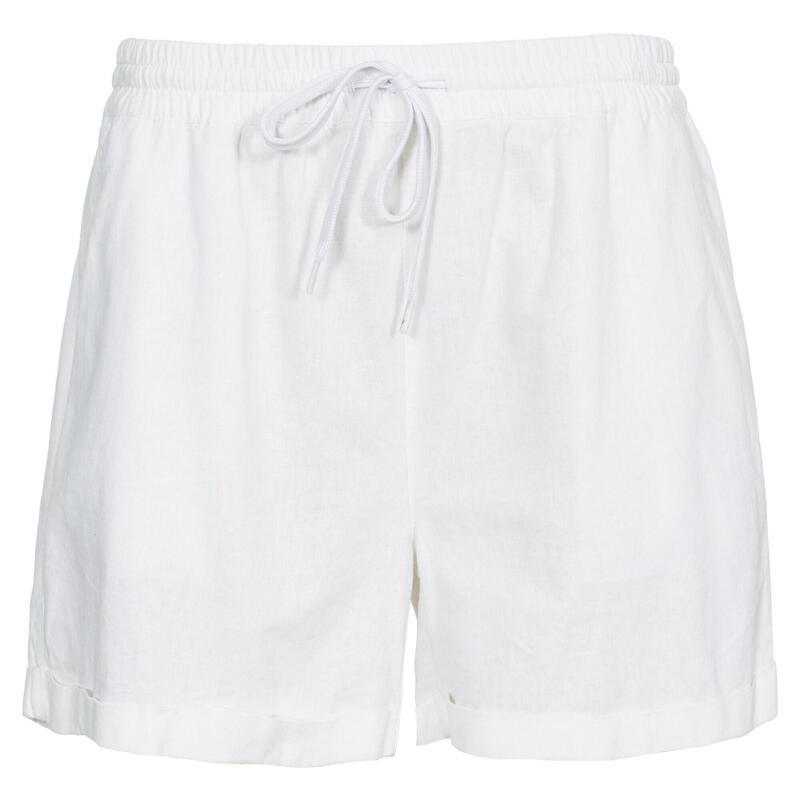 Dames/dames Belotti Shorts (Wit)