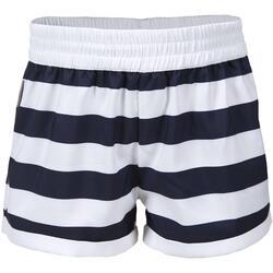 Childrens Girls Wini Summer Shorts (Inktafdruk)