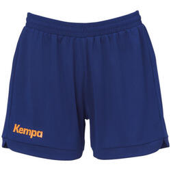 Pantaloncini da donna Kempa Prime