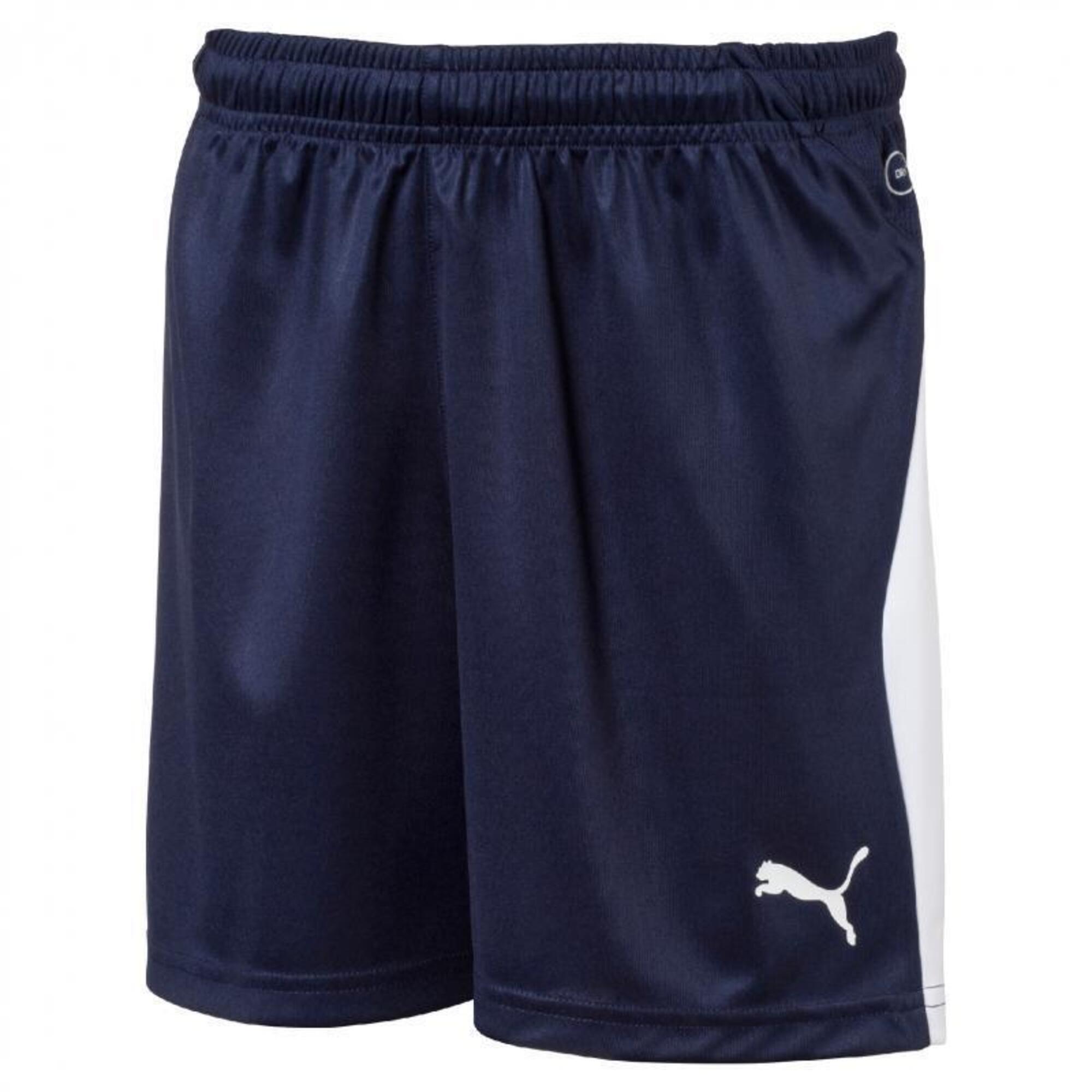 Junior Puma Liga Shorts
