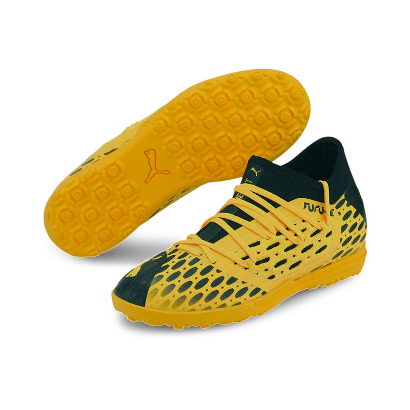 Chaussures enfant Puma FUTURE 5.3 NETFIT TT