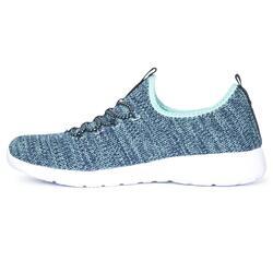 Baskets CORDERO Femme (Bleu)