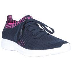Baskets NASH Femme (Bleu marine)