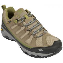 Carnegie Chaussures de randonnée Femme (Beige)