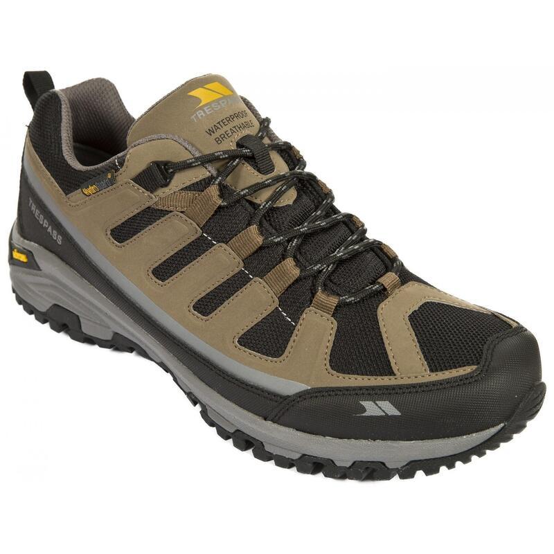 Cardrona Chaussures basses de randonnée Homme (Beige)